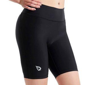 """Baleaf Shorts - Baleaf 7"""" compression shorts"""